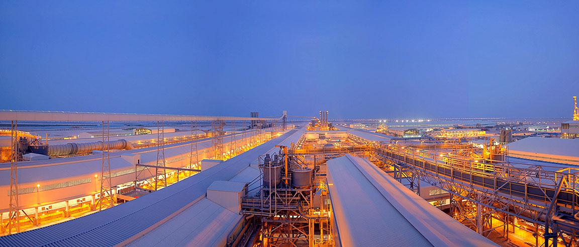 Emirates Global Aluminium, the largest aluminum producer in the Middle East