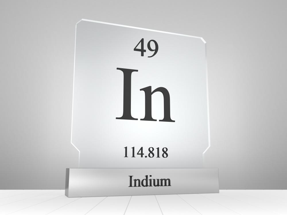 Indium Prices