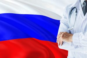 Russian scientists who work on non-ferrous and noble metal extraction technology