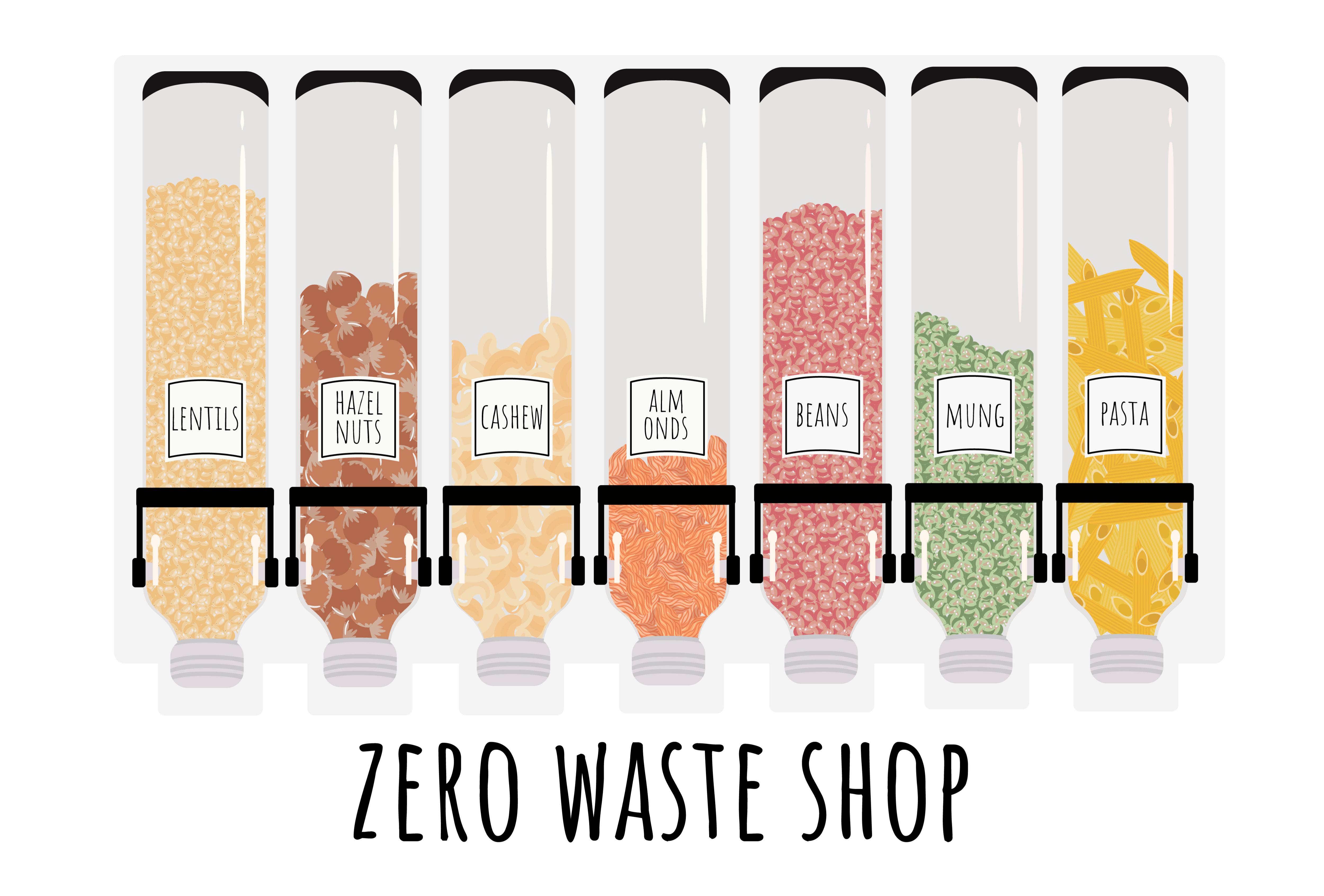 Supermarkets Face Backlash as War on Plastic Rages on