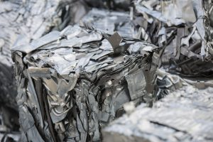 Recycling: Bringing back the UK Steel Industry