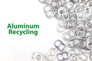How is Aluminium Recycled?