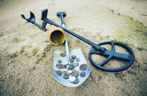 Discover The Best Metal Detector In The Market