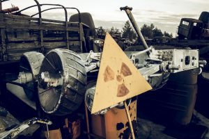 How is Radioactive Metal Recycled?