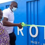Romco Metals Ltd., Ghana Officially Opened!