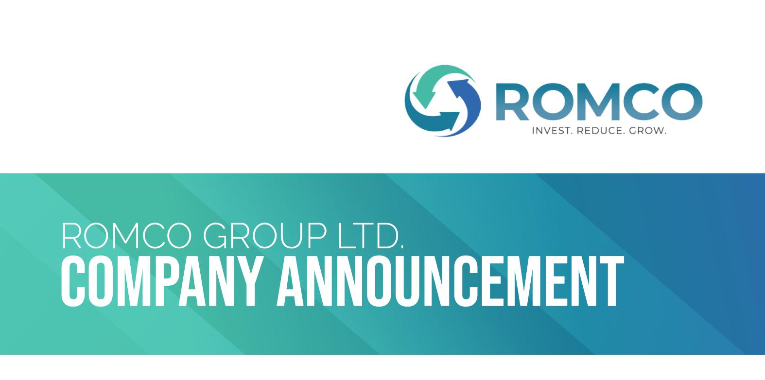 Company Announcement – Board Director Resignation