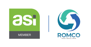 Company Announcement: Romco Are Now Members Of The Aluminium Stewardship Initiative (ASI)