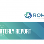 Q2, 2021 Report Released — Record Prices And Furnace Upgrades See Record Revenue For Romco